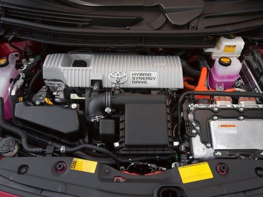prius fix blamed for gas mileage plunge