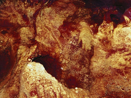 Science Says Neanderthal Artists (2)