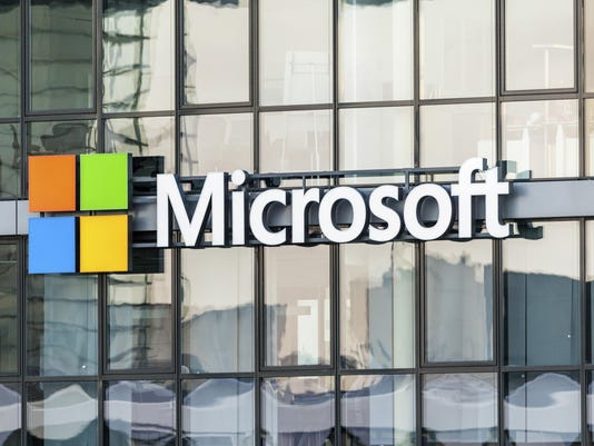 Female Microsoft workers file 118 gender-bias complaints in 7 years, but firm finds only 1 was 'founded'