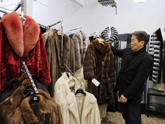Fur Ban San Francisco