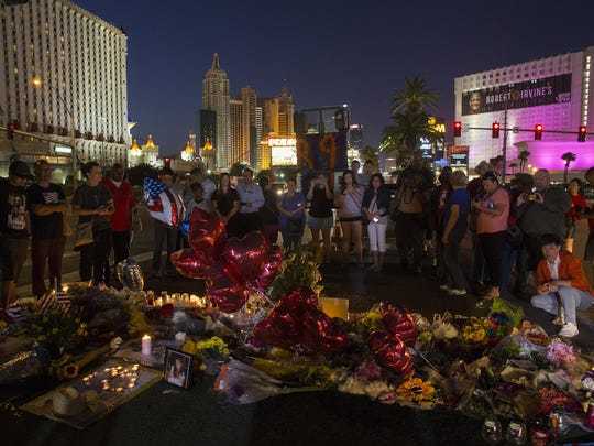 All of America's mass killings in 2017 had one thing in common, report finds