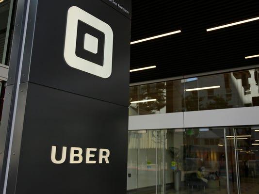 Uber Rider Safety