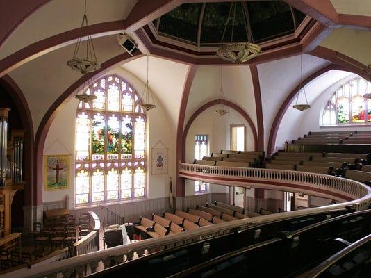 Coshocton Presbyterian Church