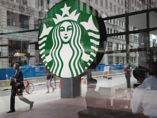Starbucks Closes 8000 Stores Nationwide For Racial Bias Training