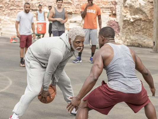Movie review: 'Uncle Drew' is pure summer fun