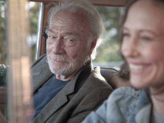Movie review: Road trip movie 'Boundaries' fails to gain traction