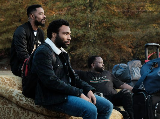Best TV shows of 2018 so far: 'Atlanta Robbin' Season,' 'The Middle' series finale, more