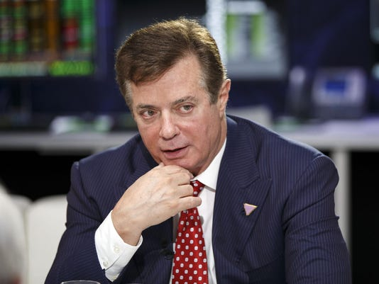 Defense rests in Manafort trial without presenting witnesses