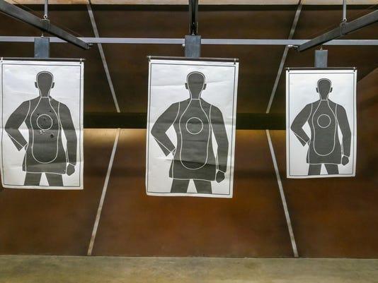 Gun ranges equal big business, espeically in trigger-happy Pennsylvania