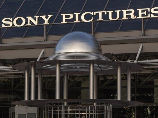 Sony Hack