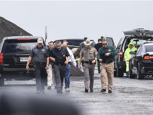 Border Agent Arrested Women Killed