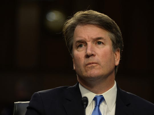 Democrats demand that Kavanaugh nomination be put off after sexual assault accuser comes forward