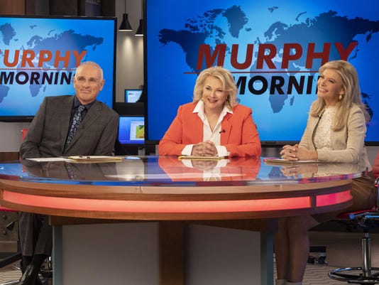 TV Murphy Brown