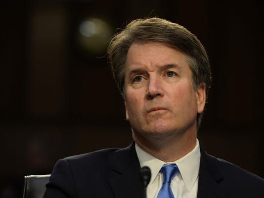 Kavanaugh and Rosenstein both learned to 'tune out the noise' while investigating Bill Clinton. Now they're at the center of it