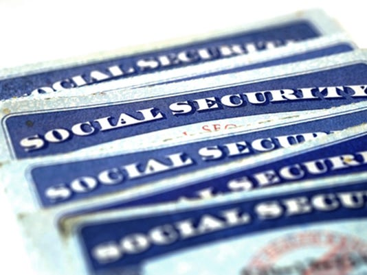 Consumer Confidential: Beware of pitch for Social Security