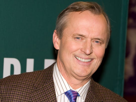 Author John Grisham sets many of his stories in Mississippi.