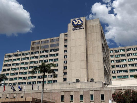 Commentary: Caring for vets should be national duty