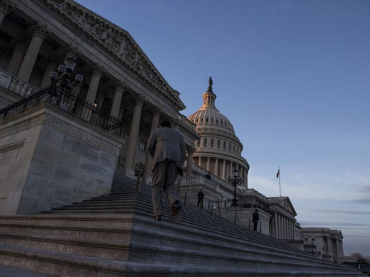 Time running out on Capitol Hill sex harassment reforms, former staffers warn