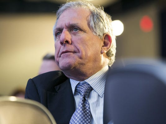 Former CBS CEO Leslie Moonves isn't entitled to $120 million in severance, board finds