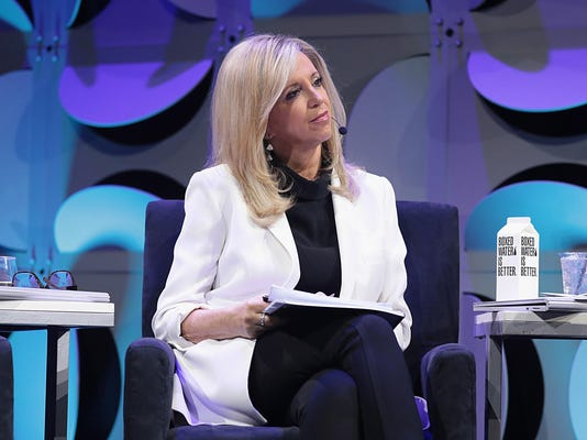 Joy Mangano, inventor of the Miracle Mop, leaves HSN after 20 years