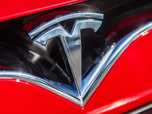 Connecticut judge says Tesla illegally sold cars from Greenwich galleryB