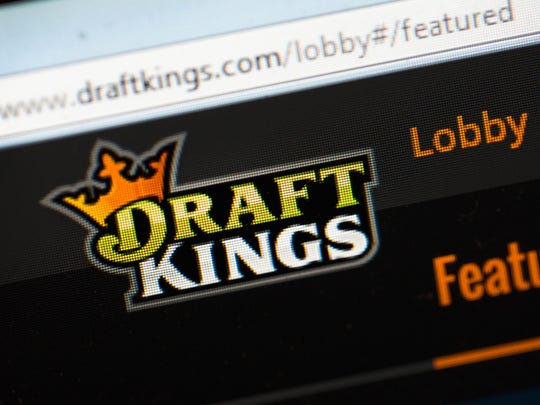 DraftKings adalah salah satu dari beberapa perusahaan yang mengeksploitasi teknologi baru dan undang-undang taruhan olahraga baru.