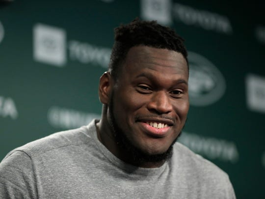 The 6 biggest storylines for Jets entering training camp