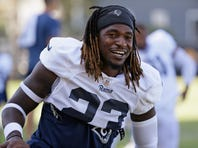Rams' Robey-Coleman gets rematch with Saints after no-call