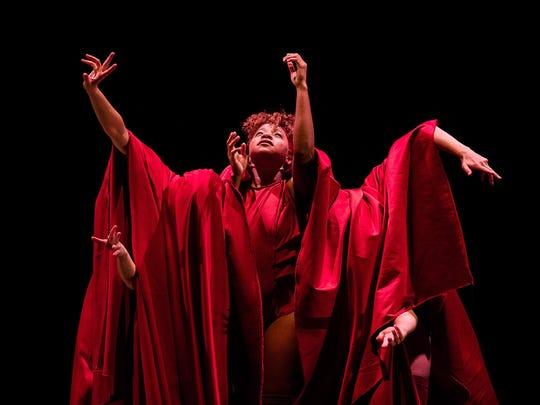 Pilobolus dance group never settles for the ordinary.