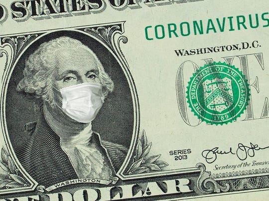 A bipartisan deal for a new coronavirus stimulus package appears hopelessly out of reach.