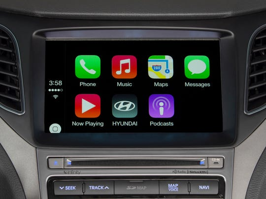 Along with a couple of aftermarket receiver solutions now offered by Pioneer, the Siri-powered CarPlay will be integrated in a number of U.S., European and Asian vehicles beginning in early-to-mid 2015.