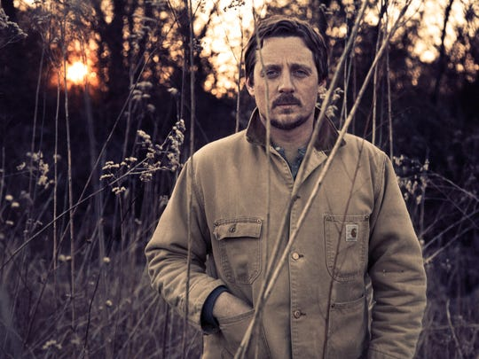 Grammy nominee Sturgill Simpson performs Feb. 18 at Higher Ground in South Burlington.