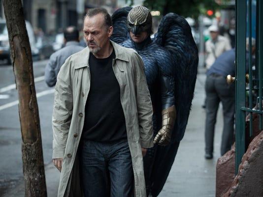 Michael Keaton, Birdman