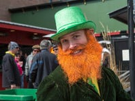 Finney 5: St. Patrick's Day facts