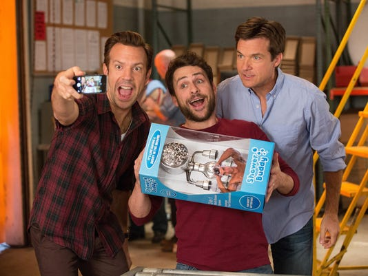 'Horrible Bosses 2' isn't about bosses at all