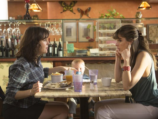 HBO's 'Togetherness' melds domestic mirth with 'mumblecore'