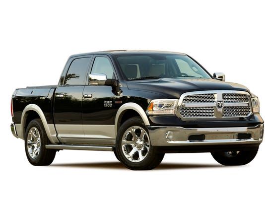 Dodge Ram Thrive 5 Years After Split