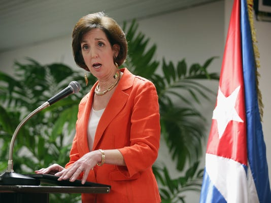 US Restores Diplomatic Relations With Cuba