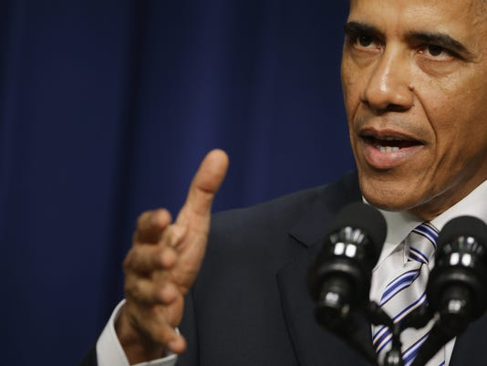 President Obama Speaks On Countering Violent Extremism