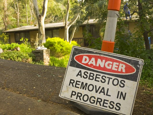 Ask Angie: How to tell if your home contains asbestos