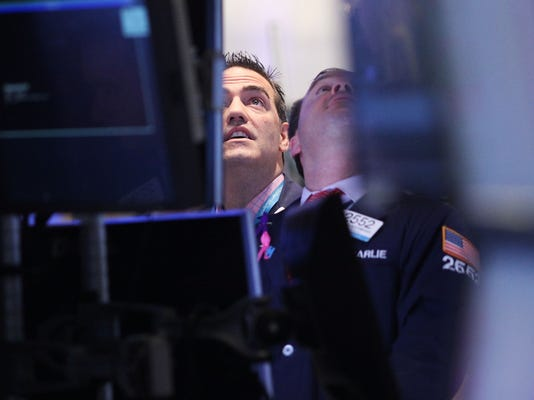 BESTPIX Markets Open After Rocky Week To New Earnings Reports And Falling Oil Prices