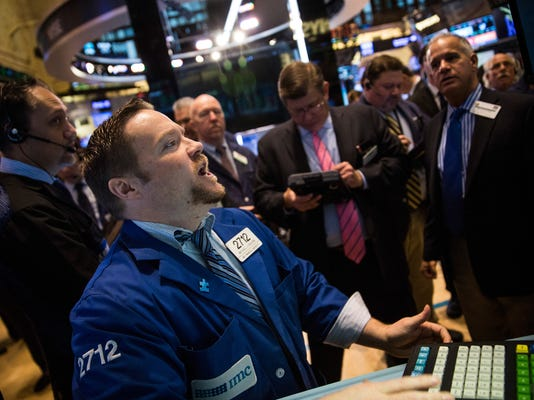 US Markets Face Uncertainty After Greek Elections