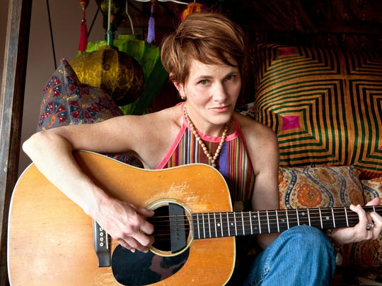 Grammy winner Shawn Colvin will appear at GPAC on March 4.