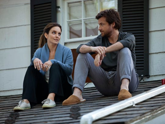 """Tina Fey and Jason Bateman star in """"This Is Where I Leave You."""""""