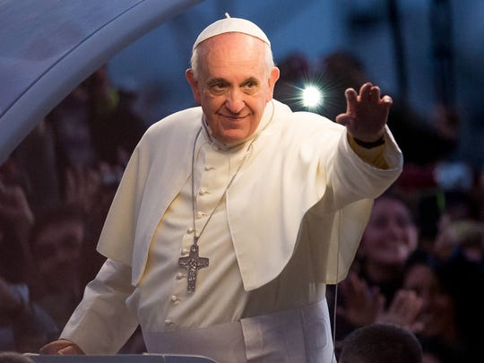Many Cuban-Americans are divided about the way Pope Francis handled the Cuba situation.