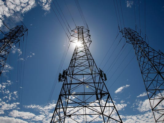 GTY CALIFORNIA POWER GRID STRAINED BY HEAT WAVE A WEA USA CA