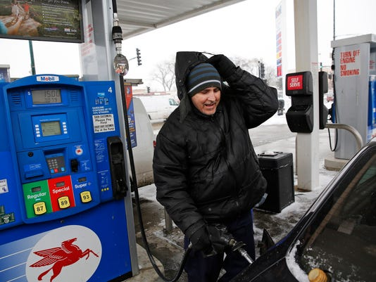 Cheaper gasoline could save consumers $300B this year