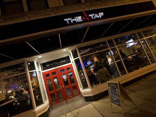 Bloomington-based The Tap will open its second location near Mass Ave. this summer. The craft beer bar brings 90 taps, with 20 reserved for beers brewed by The Tap.