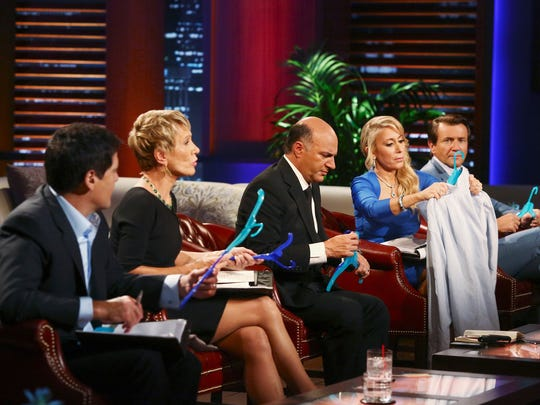 """""""Shark Tank"""" makes for exciting TV, but it doesn't reflect the typical experience for venture capital investors or entrepreneurs."""