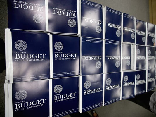 Obama's FY2014 Budget Proposal Distributed To Senate Budget Committee